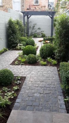 Beautiful small backyard landscape designs can be hard to achieve_ as a small yard requires good spa. Gardening_ decor and much more on hackthehut.com