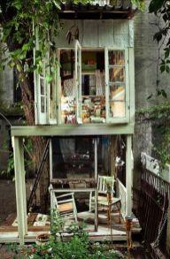 Beautiful tree house kids designs that will make your house beautiful. _treehousedesign _TreeHouses _backyardgard
