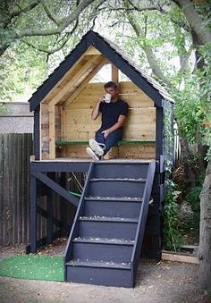 Best diy tree house decor ideas for Your Next Remodel. _TreeHouseIdeas _TreeHouses _backyardgardening _DreamRoomD