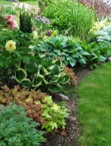Best pictures_ images and photos about front yard landscaping ideas with perennials _homedecor _gar (32)