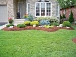 Best pictures_ images and photos about front yard landscaping ideas with perennials _homedecor _gar (43)