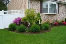 Best pictures_ images and photos about front yard landscaping ideas with perennials _homedecor _gar (46)