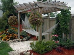 Best pictures_ images and photos about front yard landscaping ideas with perennials _homedecor _gar (52)