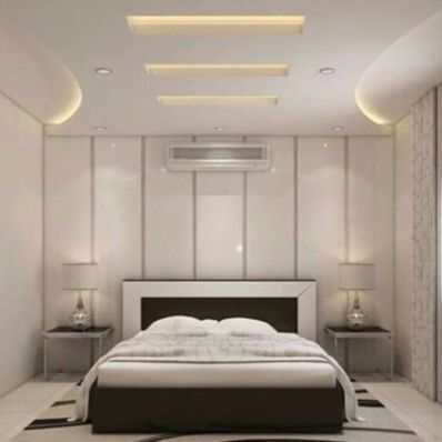 Ceiling Design In Your Bedroom 43