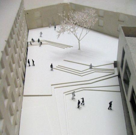 Concept Model Architecture Student _conceptualarchitecturalmodels Pinned by www.modlar.com
