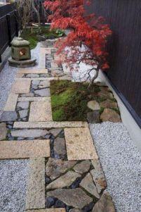 Cute Japanese Garden Design Ideas 36