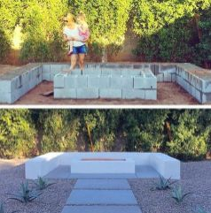 DIY Home Sweet Home_ 6 Simple Ways to Incorporate Cinder Blocks Into Home Decor