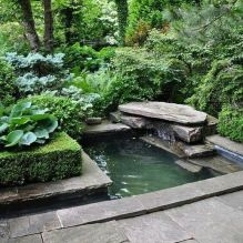Easy Fixes To Pond Landscape. A pond is frequently as large as you want_ but I decided to make mine approximately 48 feet. It doesn_t just explains wh...