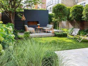 Evening Garden _ Garden Club London