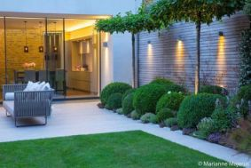 Gorgeous Small Garden Landscaping Ideas On A Budget 29