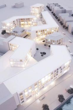 Join buildyful.com _ the global place for architecture students.___architectural_model _ModelXInterior