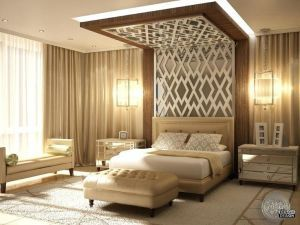 Luxury Bedrooms Interior Design