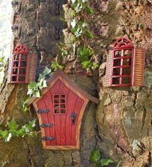 Magical fairy garden design ideas 26