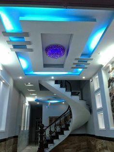 Modern false ceilings can do a whole lot more than just provide a plain white roof. With the amazing number of designs.