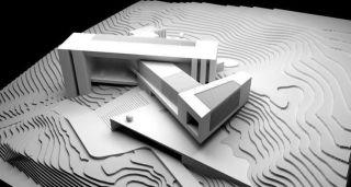 Origamic Architecture Concept . Inspirational origamic Architecture Concept . Parametric form Google Search Parametric Design