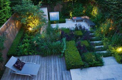 Reflection garden 22 Charlotte Rowe copyright Clive Nichol… _ Flickr