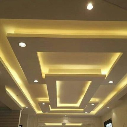 Round False Ceiling false ceiling office light fixtures.False Ceiling Bedroom Lamps false ceiling ideas built ins.False Ceiling Modern Living Rooms..