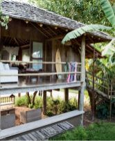 SURF SHACK CHIC __ via The Style Files