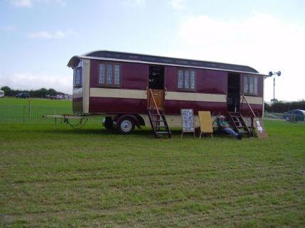 Showman_s Living Van