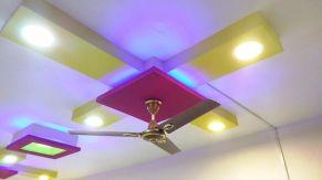 Simple & Beautiful False Ceiling Design ...