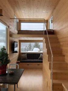 Snow Cross Tiny Home Vacation in Red Cliff Colorado Vacation Rental 003