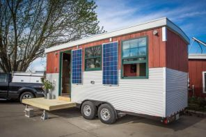 Starlighter 1 _ Bright_ Efficient THOW_ _ Tiny House for Sale in Rogersville_ Missouri _ Tiny House (1)