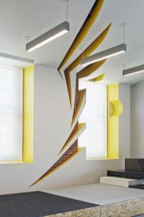 Stylish Modern Ceiling Design Ideas _ Engineering Basic (1)
