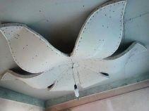 Stylish Modern Ceiling Design Ideas _ Engineering Basic (22)