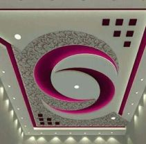 Stylish Modern Ceiling Design Ideas _ Engineering Basic (3)