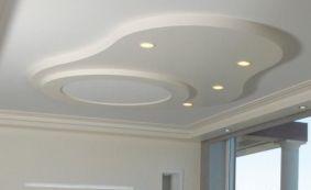 Stylish Modern Ceiling Design Ideas _ Engineering Basic (30)