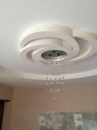 Stylish Modern Ceiling Design Ideas _ Engineering Basic (48)