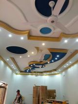 Stylish Modern Ceiling Design Ideas _ Engineering Basic (62)
