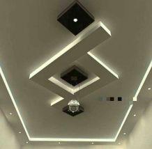 Stylish Modern Ceiling Design Ideas _ Engineering Basic (66)