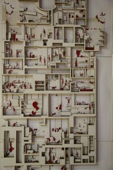 The Architectural Review Drawings Folio — From the Shenzhen Bi_City Biennale of Urbanism and...