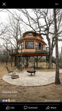 The creek House_