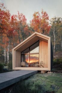 This cottage comes in a flatpack _ The Star