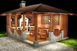 Traditional Patio _ Find more amazing designs on Zillow Digs_