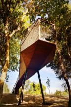Tree Snake Houses Architects_ Luís Rebelo de Andrade_ Tiago Rebelo de Andrade Location_Portugal Area.0 sqm Year_ 2