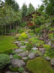 best landscaping for front of house