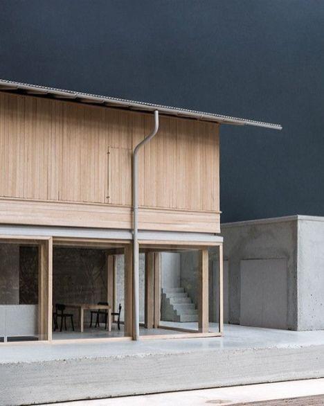by Kolman Boye Architects
