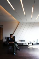 ceiling treatment AnLstudio