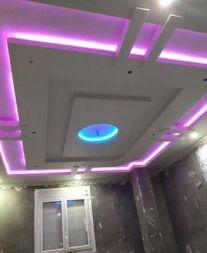 latest pop false ceiling designs pop wall designs for hall 2019 (3)