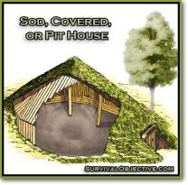 simple hobit house for grankids maybe...lol.