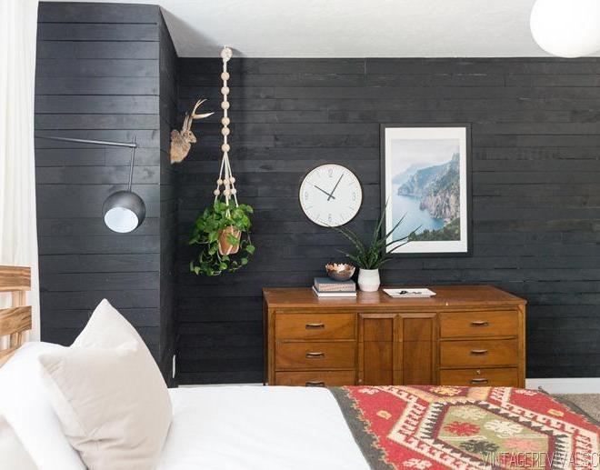 Shiplap Wall Ideas