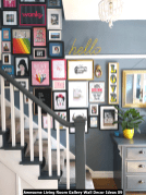 Awesome-Living-Room-Gallery-Wall-Decor-Ideas-09