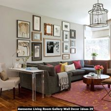 Awesome-Living-Room-Gallery-Wall-Decor-Ideas-29
