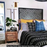 Charming-Eclectic-Boho-Bedroom-Decorating-Ideas-09