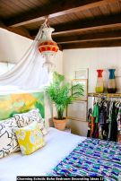 Charming-Eclectic-Boho-Bedroom-Decorating-Ideas-17