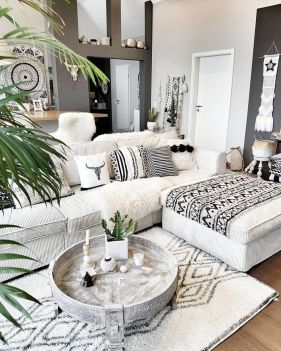 Fascinating-Summer-Living-Room-Decor-Ideas-You-Will-Love-11