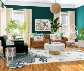 Fascinating-Summer-Living-Room-Decor-Ideas-You-Will-Love-14